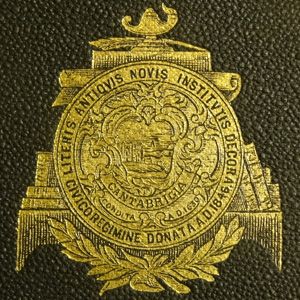 Annual Documents Seal