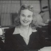 Catherine Phyllis Mahoney