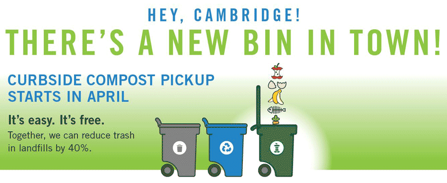 Curbside Organics Collection