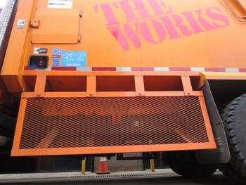 DPW Truck