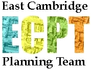 East Cambridge Planning Team