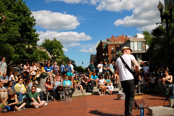 Harvard Square Music