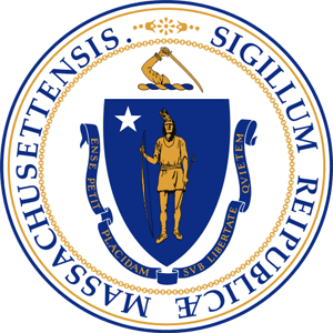 Great Seal of the Commonwealth of Massachusetts