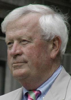 Robert W. Healy