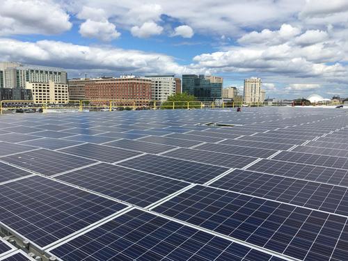 Seaport Solar
