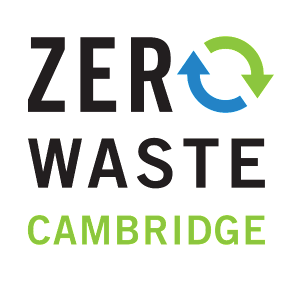 Zero Wast Cambridge