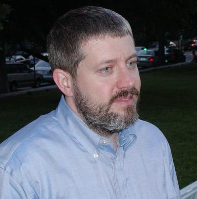 Brian Murphy (2003)