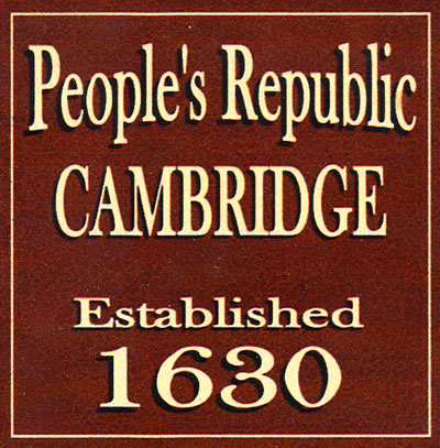Peoples Republic of Cambridge