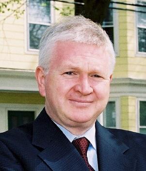 Tim Toomey